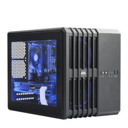 Avant Mini Cube Gaming PC
