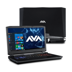 Avant P775 Gaming Laptop