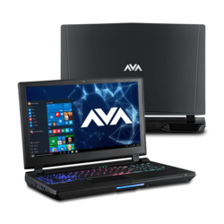 Avant P750 Gaming Laptop