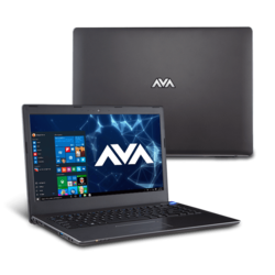 "Ascendant N240BU 14"" Laptop"