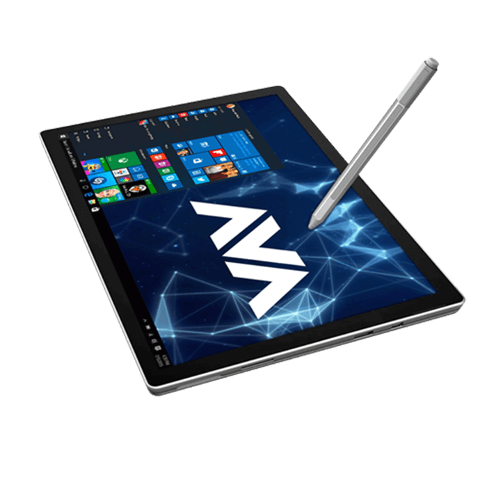 Microsoft Surface Pro 4 CR3-00001 Tablet