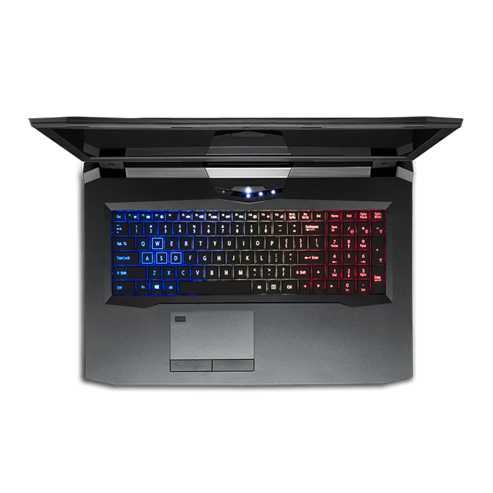 "Avant P775DM3-G 17.3"" Gaming Laptop"