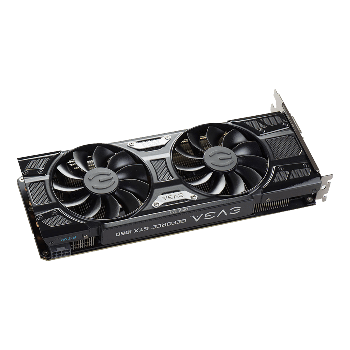 GeForce GTX 1060 3GB FTW GAMING ACX 3.0, 1620 - 1847MHz, 3GB GDDR5 192-Bit, PCI Express 3.0 Graphics Card