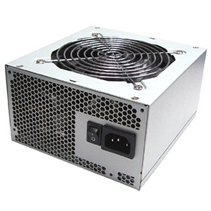 SS-750HT Power Supply, 80 PLUS® Silver, 750W, 24-pin ATX12V V2.31 EPS12V, OEM