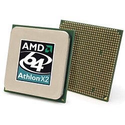 Athlon™ II X2 5200+ Dual-Core 2.3GHz, AM3, HT 4000MHz, 2x 512KB L2 cache, 65W, 45nm, OEM