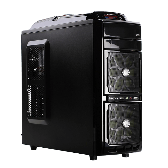 X79 Compact Tower