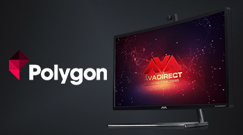 AVADirect Avant Gaming All-In-One Review by Polygon