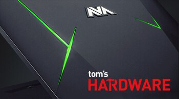 Tom's Hardware AVADirect Avant P870DM-G Review