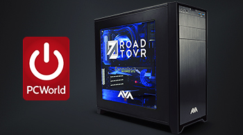 AVADirect Exemplar 2 Ultimate by Road to VR PC World Review