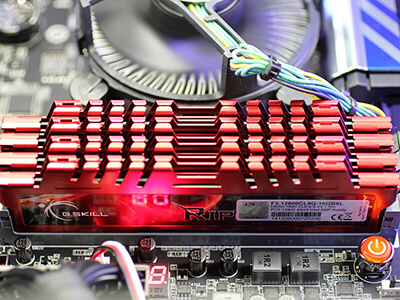 Upgrade your desktop PC with high performance RAM