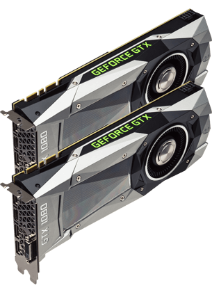 pick a liquid cooled graphics card