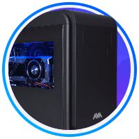 AVADirect Avatar VR computer