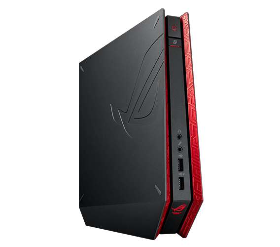 ASUS Republic of Gamers Desktop
