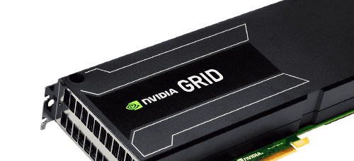 NVIDIA GRID server appliance