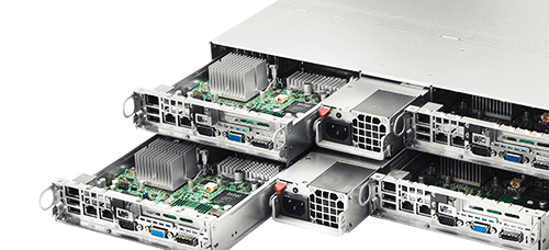 supermicro twin server price