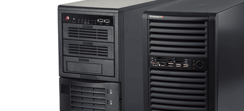 best supermicro super workstation prices