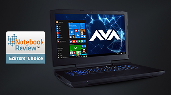 AVADirect Avant P870DM-G Notebook Review