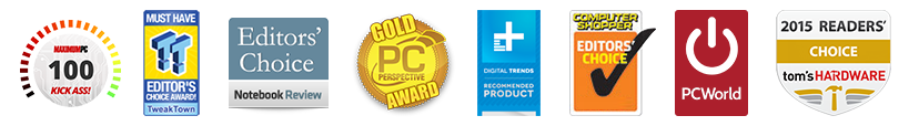 AVADirect reviews, media awards and recognition