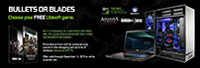 custom gaming pc nvidia game bundle
