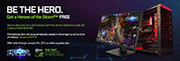 Nvidia GeForce 950/960 Heroes of the Storm Bundle