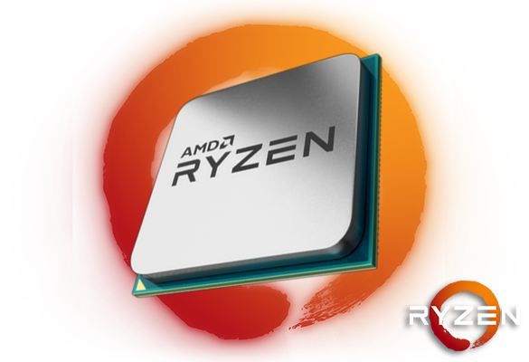 AMD Ryzen Series Processors are now available Get Yours Today