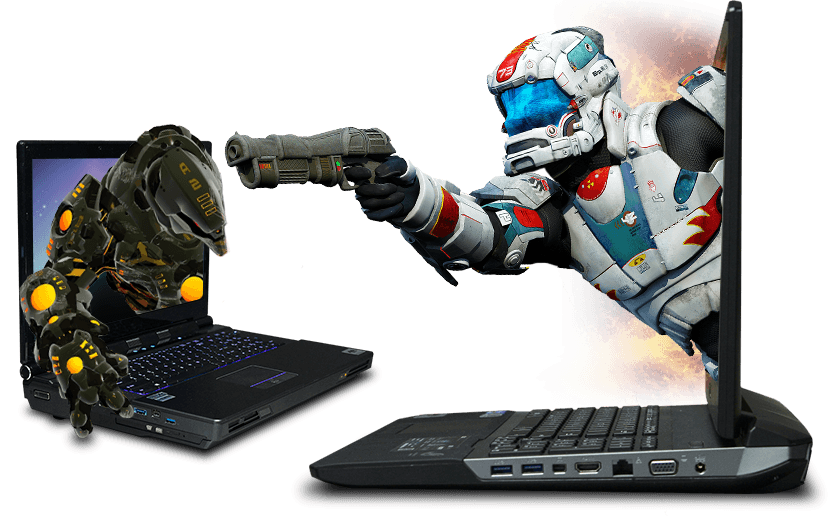 AVADirect Gaming Desktops