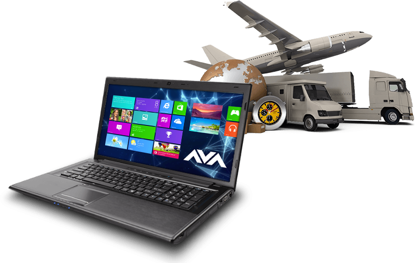 Choose a custom laptop that will be quickly delivered