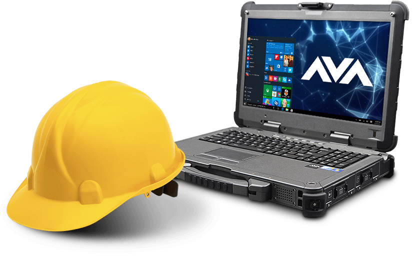 Custom Rugged Laptops