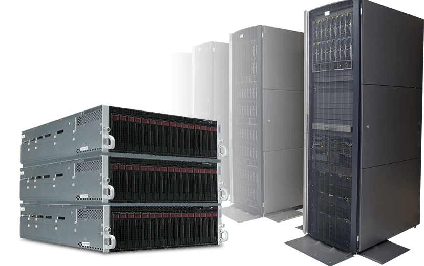 AVADirect Custom Tower Servers
