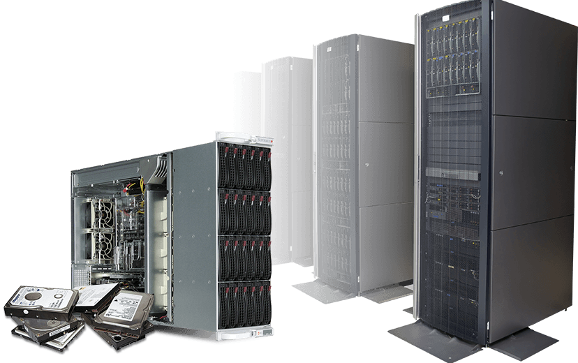 AVADirect Custom Server Storage Solutions