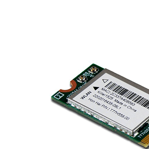 Laptop Network Cards