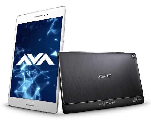 ava home tablet pc