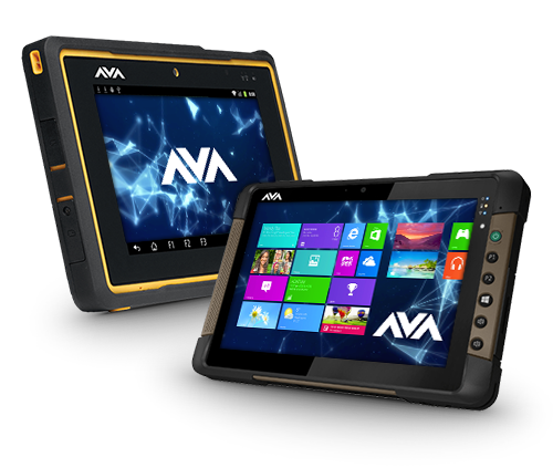 ava tablet pc for business