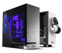 The Custom Gaming PC of your dreams