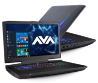 Gaming Laptops with G-SYNC