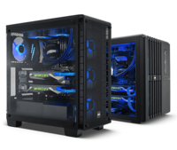 Powerful Desktop Gaming PCs
