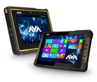 Rugged and Convertible Tablets