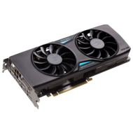 GeForce GTX 970 FTW+ ACX 2.0+ 4GB 256-Bit GDDR5 PCI Express 3.0 SLI Support Video Card