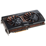 GeForce GTX 980 Ti 6GB K|NGP|N Overclocking ACX 2.0+ Whisper Silent w/ Multi-Color LED Cooler Graphics Card