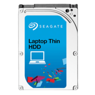 4TB Laptop Thin ST4000LM016, 5400 RPM, SATA 6Gb/s, 128MB cache, 2.5-Inch OEM HDD