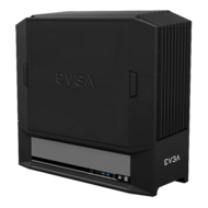 eVGA Case 100-E2-1000-K0 DG-84 4x2.5inch/2x3.5inch USB Audio Grey Retail