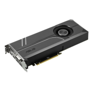 GeForce GTX 1070 TURBO-GTX1070-8G, 1506 - 1683MHz, 8GB GDDR5 256-Bit, PCI Express 3.0 Graphics Card