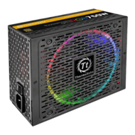 Toughpower DPS G RGB Series TPG-750DH3FCG-R 750W, 80 PLUS GOLD, Full Modular, ATX Power Supply