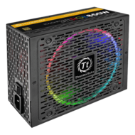 Toughpower DPS G RGB Series TPG-0850D-R 850W, 80 PLUS GOLD, Full Modular, ATX Power Supply