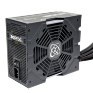 TS Series P1-750S-NLB9 750W, 80 PLUS Bronze, Semi Modular, ATX Power Supply