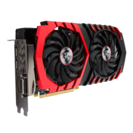 Radeon RX 480 GAMING X 8G, 1266 - 1316MHz, 8GB GDDR5 256-Bit, PCI Express 3.0 Graphics Card