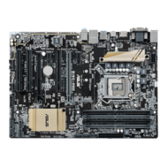 B150-PRO, Intel B150 Chipset, LGA 1151, DDR4 64GB, HDMI, M.2, USB 3.1, ATX Retail Motherboard