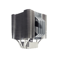 G950 120mm Fan Socket 1155/1156/1150/1151/1366/775, AM3/AM3+/AM2/AM2+/FM1/FM2, 148mm Height, Aluminum, CPU Cooler