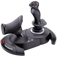 Thrustmaster T.Flight Hotas X Gaming Joystick w/ Throttle for Microsoft® Flight Simulator X / Flight, USB