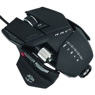 R.A.T. 5 Gaming Mouse, 4000dpi, USB 2.0, Retail